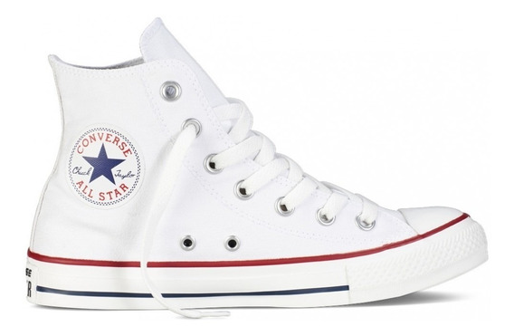 Tennis Bota Converse All Star Unisex