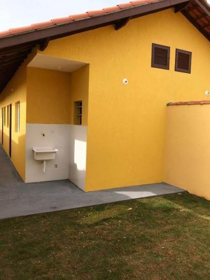 Casas 2 Quartos Para Venda Em Itanhaém, Jardim Magalães, 2 Dormitórios, 1 Suíte, 2 Banheiros, 2 Vagas - 339