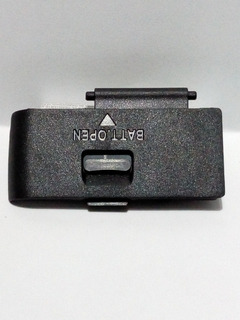 Tapa De Batería P/cámara Canon Digital T4i Y T5i (refacción)