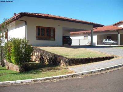 Casa Para Aluguel Em Sousas - Ca123276