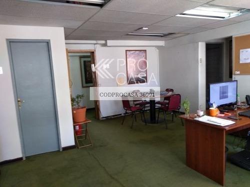 Imagen 1 de 23 de Oficina Huerfanos //sotero Del Rio