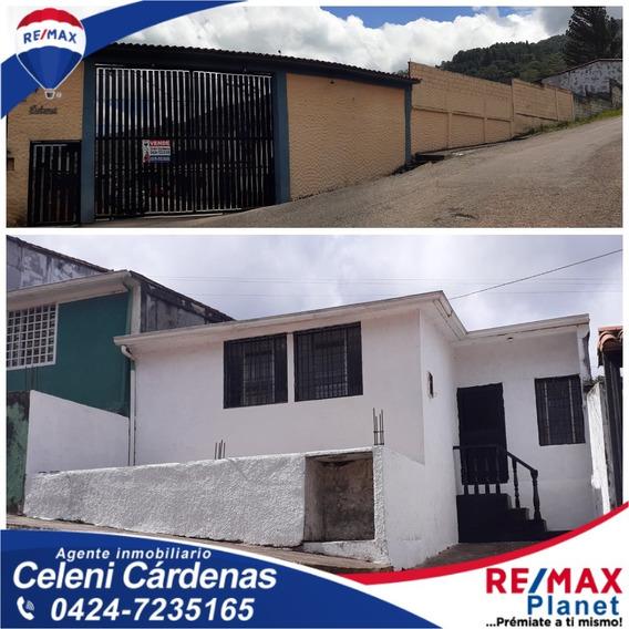 Casa En San Rafael De Cordero