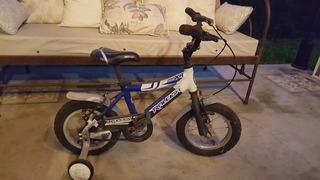 Bicicleta Raleigh Rod 12 Mxr Cross