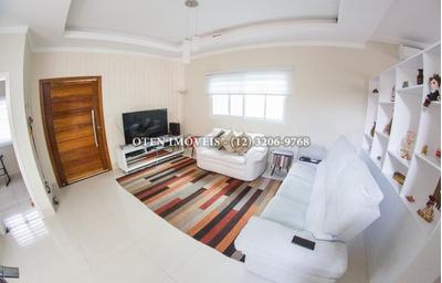 Casa Em Condomínio Para Venda Em São José Dos Campos, Urbanova, 4 Dormitórios, 2 Suítes, 4 Banheiros, 2 Vagas - 15725