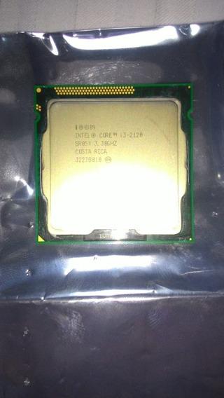 Processador Core I3 2120 3.30ghz