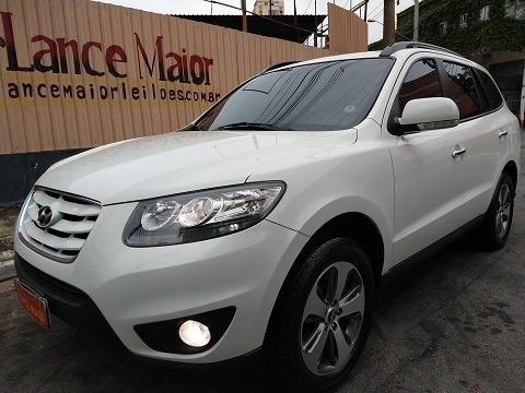 Hyundai Santa Fe Gls 2.4 Tip 2012