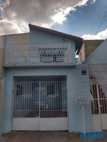 Imagem 1 de 12 de Casa De Vila - Jardim Alvorada - Sp - 624581