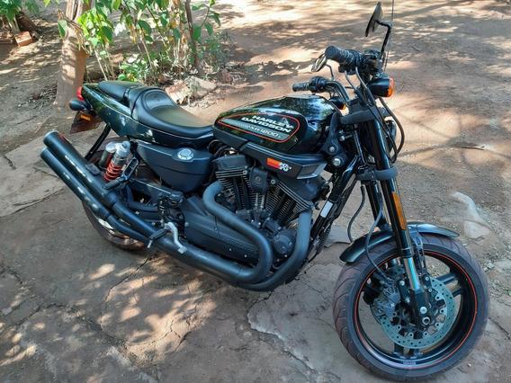 Harley-davidson Sportster Xr1200x