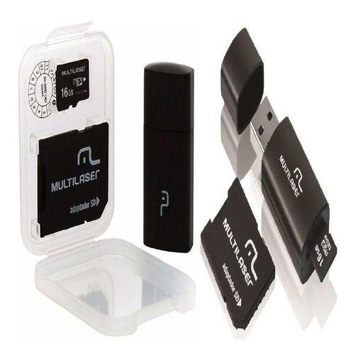 2 Cartão Memoria 16 Gb Transferência Rápida Câmeras Digitais