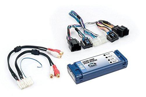 Amplificador Pac Premium / Reemplazo Kit De Interfaz De Sist