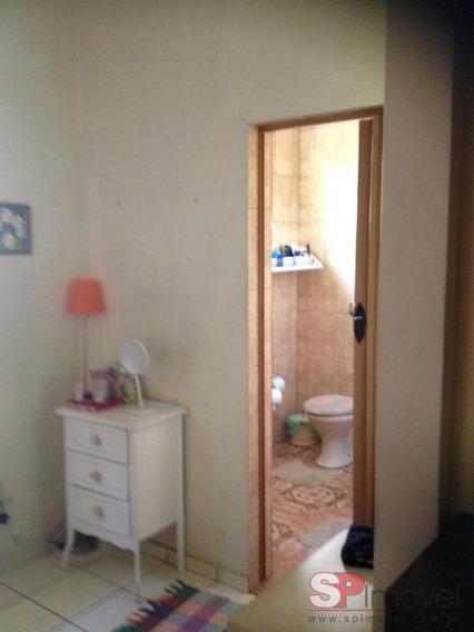 Casa Para Venda Por R$550.000,00 - Vila Carrao, São Paulo / Sp - Bdi21948