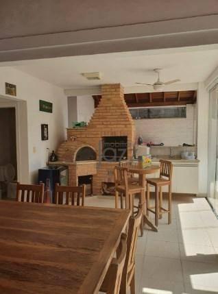 Casa Condominio Haras Bela Vista - Ca6016