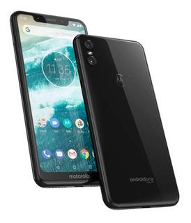 Motorola One 64gb Rom 4gb Ram