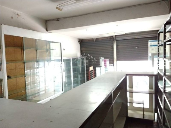 Salão Em Condomínio Para Locação No Bairro Jardim Bela Vista, 70,00 M, 70,00 M - 10939giga
