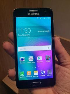 Celular Samsung A3 Duos