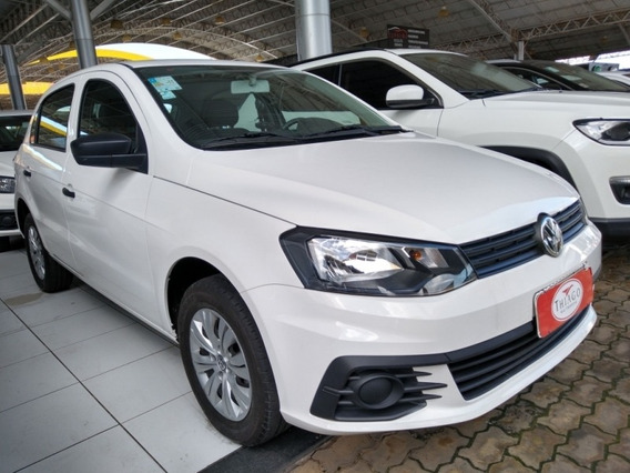 Gol 1.6 Msi Totalflex Trendline 4p Manual 19043km