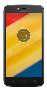 Remato | Smartphone Motorola Moto C, 5.0 Doble Sim 480x854,