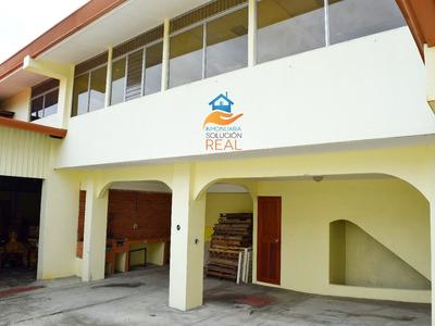 Se Vende Propiedad Comercial San Pedro Santa Barbara Heredia