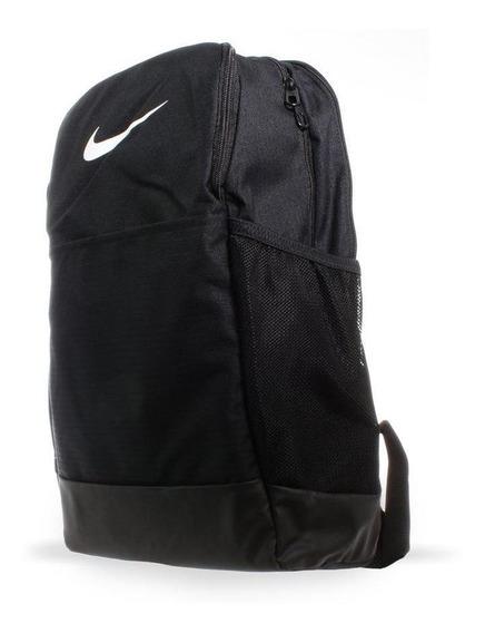 Mochila Nike Brasilia M 9.0 - Ba5954010 - Negro - Unisex