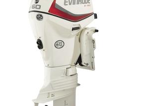 Evinrude E-tec 60 Hp - Ecologico - Universo Barcos