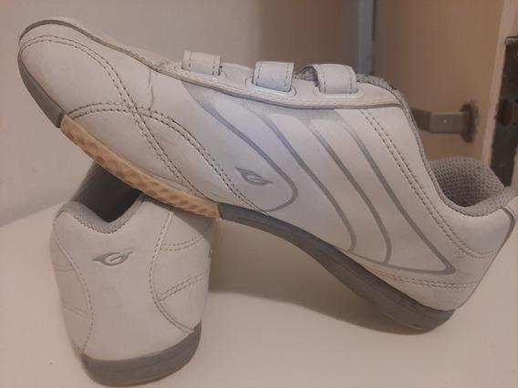 Zapatillas Gaelle N ° 38 Mujer