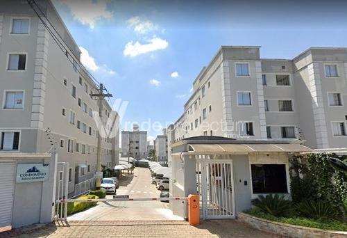 Apartamento À Venda Em Loteamento Parque São Martinho - Ap285634