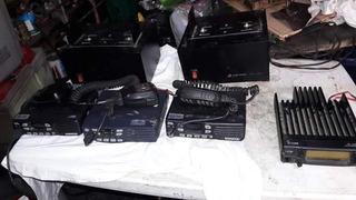 Vendo 3 Radios Kenwood 1 Icom 2 Fuentes Y 2 Mag One