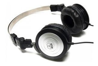Fone De Ouvido Headphone Akg414 Akg K414 Monitor De Palco