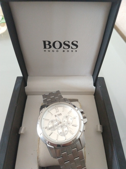 Hugo Boss Original Na Caixa Original