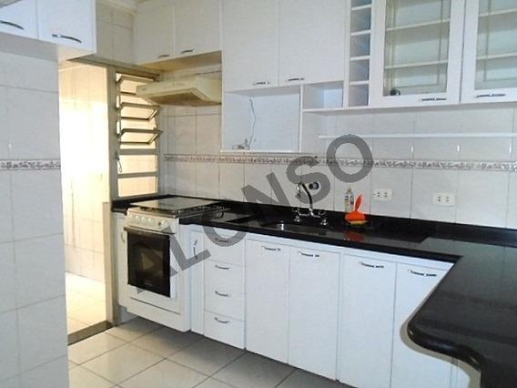 Apartamento Para Venda, 2 Dormitórios, Jardim Cláudia - São Paulo - 15097