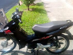 Vendo Moto Suzuki Viva Cool 115, $3.500.000 Negociable