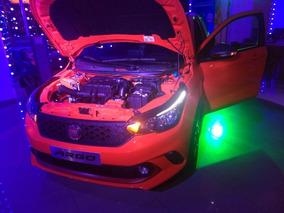 Fiat Argo $60.000,cuotas $3100 Toma/usados Tasa0% 1125482266
