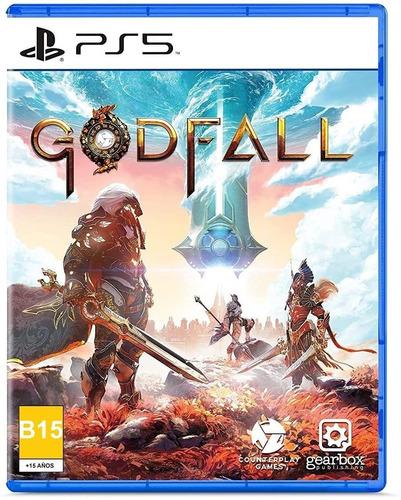 Imagen 1 de 5 de Godfall - Playstation 5