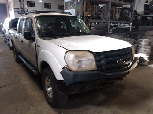 Sucata Ranger  3.0 Diesel 4x4 Ano 2010