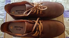 Zapatos Bestias Talla 41.
