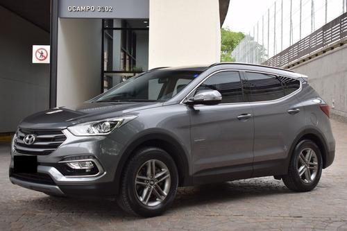 Hyundai Santa Fe 2016 58.000 Kms