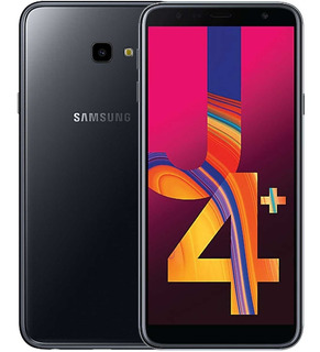 Samsung Galaxy J4 Plus 2018 32gb + 2gb Nuevo Sellado Libre Msi