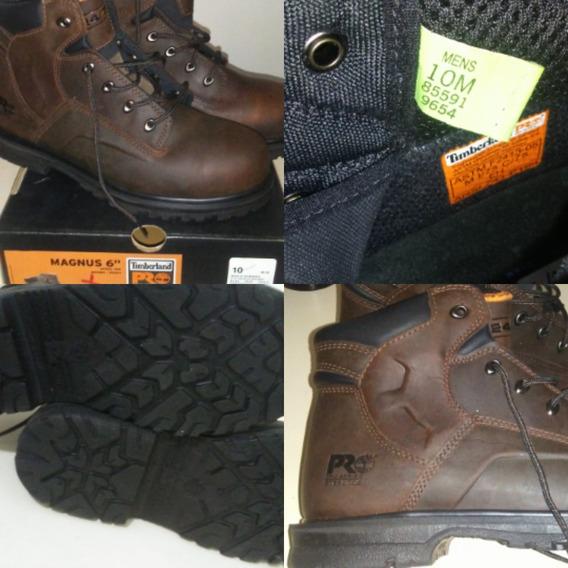 Botas Magnus Para Bomberos Zapatos en Mercado Libre Venezuela