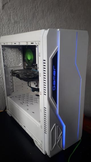 Pc Gamer I5-3470, 8gb, Hd 1t, Gtx 1050 2g