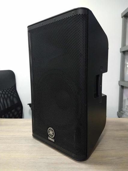 Caixa Amplificada Ativa Yamaha Dxr12