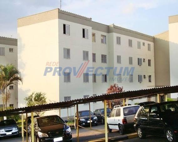 Apartamento Á Venda E Para Aluguel Em Conjunto Residencial Souza Queiroz - Ap273070