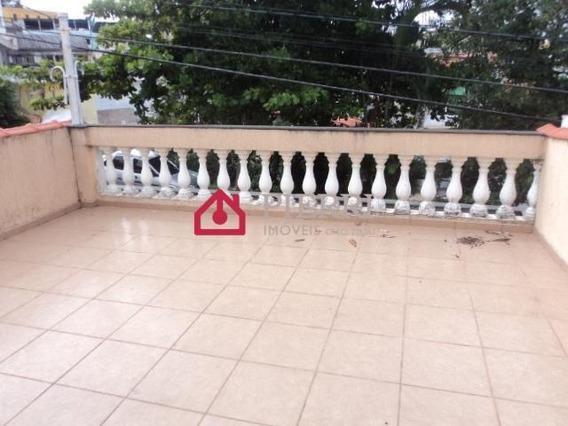 Sobrado Em Pirituba/jardim Regina, 3 Dormitórios (1 Suíte) - 4301