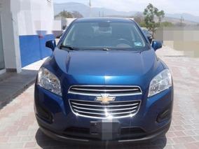Chevrolet Trax 2016 Aut 4 Cil Automatica