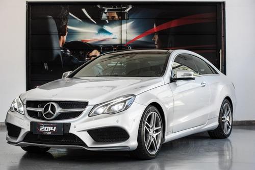 Mercedes-benz E350 2014 Car Cash