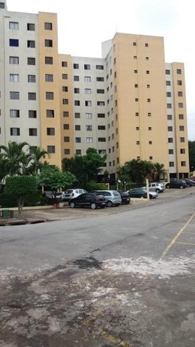 Imagem 1 de 21 de Apartamento 2 Quartos Embu Das Artes - Sp - Jardim Independência - 0520
