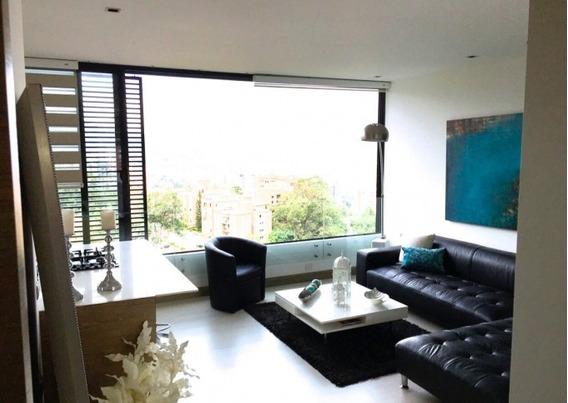 Apartamento En Venta San Lucas 899-70