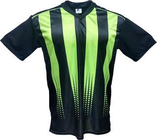 Kit 20 Camisas Com O Logo Do Time