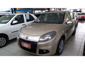 Sandero 1.6 Expression 8v Flex 4p Manual 99659km