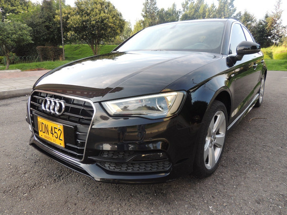 Audi A3 1.8cc T At Ct Aa 6ab Abs Fe