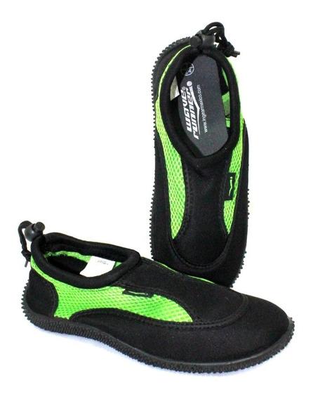 Zapato Acuático Para Dama Varios Colores